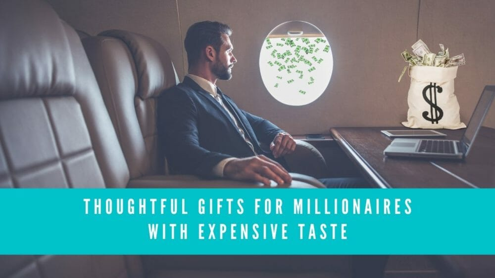 Gifts for Millionaires - Featured Image