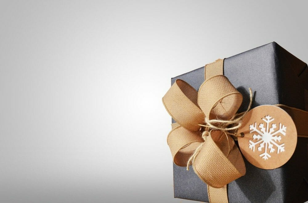 importance of gift giving