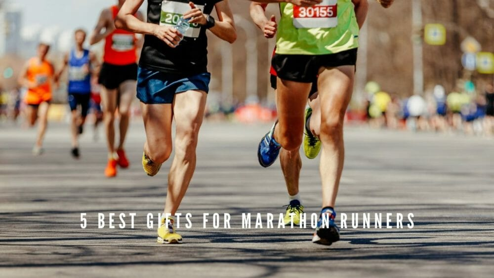 5 Best Gifts for Marathon Runners- Featured Image